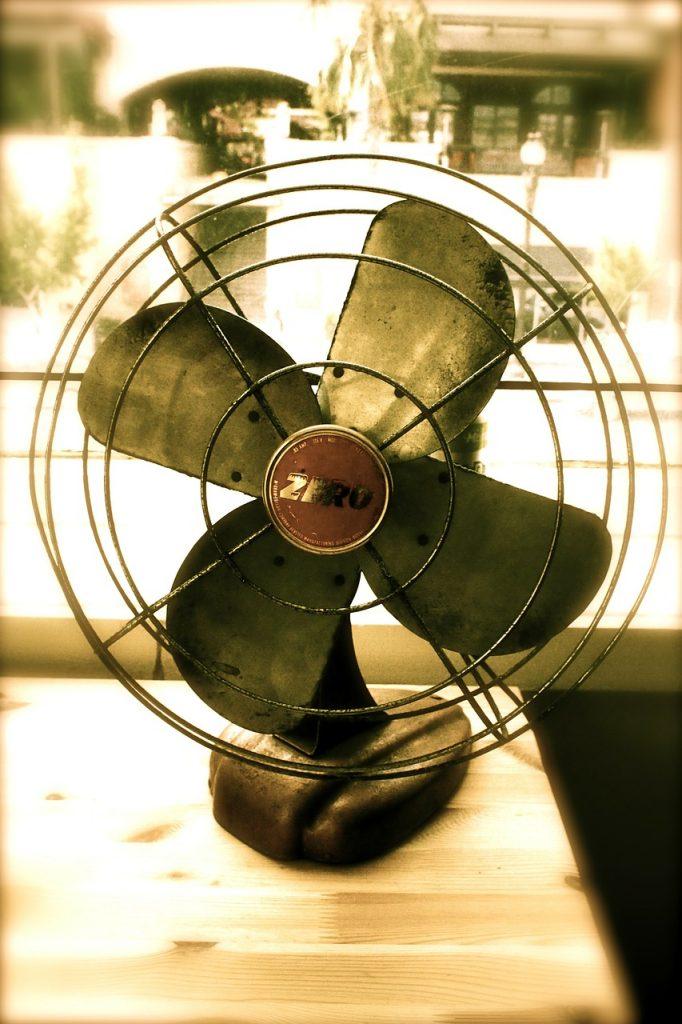 fan, air, cool