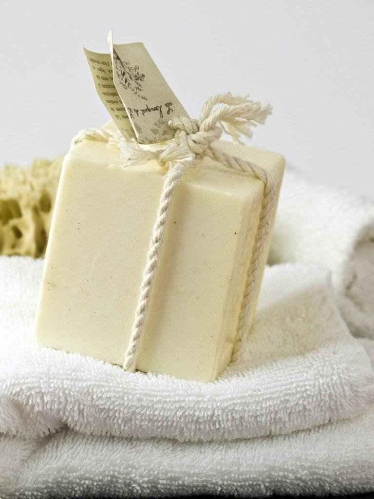 soap, natural cosmetics, wash